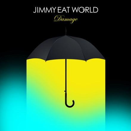 Jimmy Eat World Damage