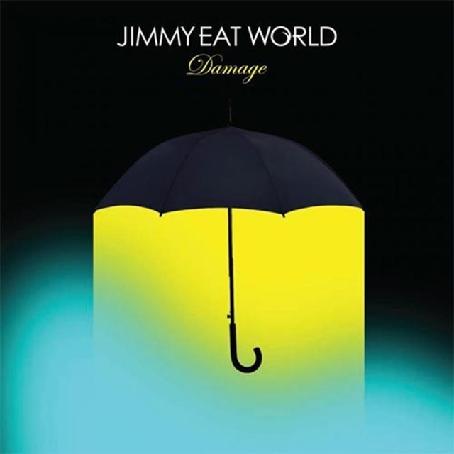 Jimmy Eat World I Will Steal You Back
